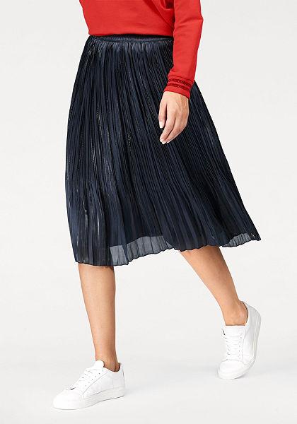 Scotch & Soda Plisovaná sukně