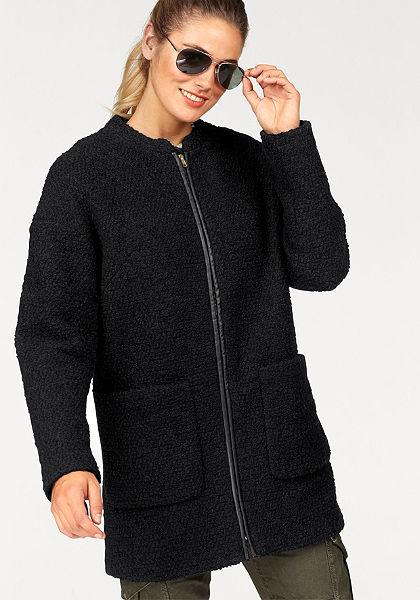 Danwear Krátky kabát