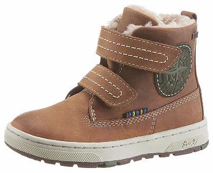 Lurchi Zateplené kotníkové topánky