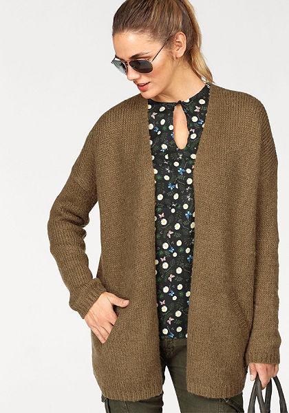 TIMEZONE Pletený sveter