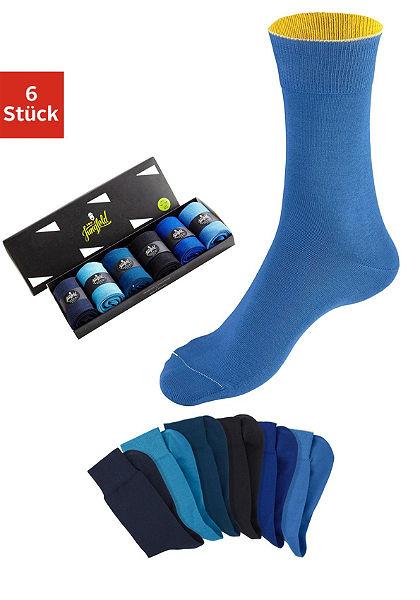 Jungfeld Ponožky (6 párů)