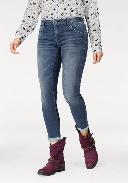 Mavi Jeans Rifle v strihu Skinny »LEXY«