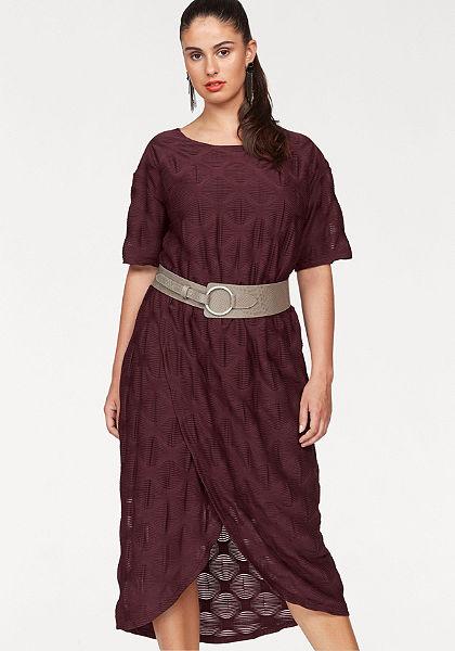 Zizzi Zavinovací šaty