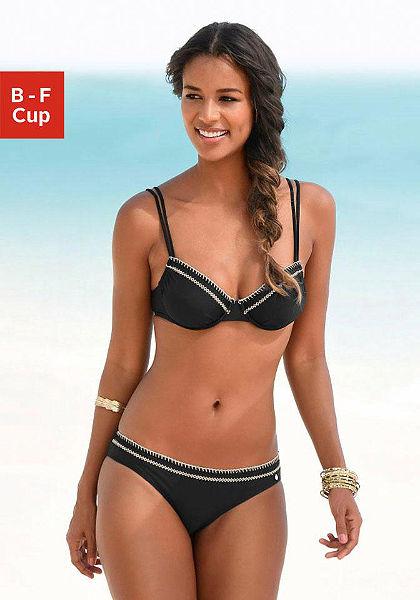 s.Oliver RED LABEL Beachwear merevítős bikini