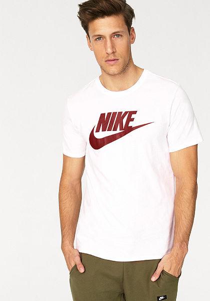 Nike Tričko s okrúhlym výstrihom »NIKE TEE-FUTURA ICON«