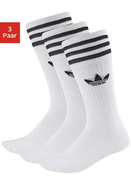 adidas Originals Sportovní ponožky Unisex (3 páry)