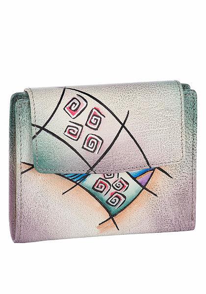 Art & Craft pénztárca