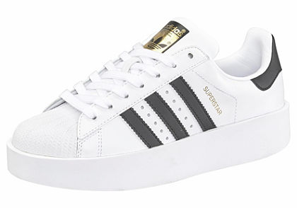adidas Originals sneaker »Superstar Bold W«