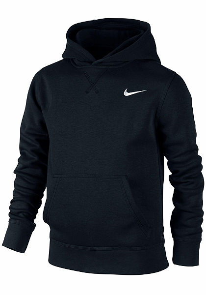 Nike Mikina s kapucí »B NIKE HOODIE YA76 BF OTH«
