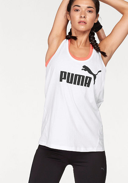PUMA Top »ESS SPORTY NO.1 TANK W«
