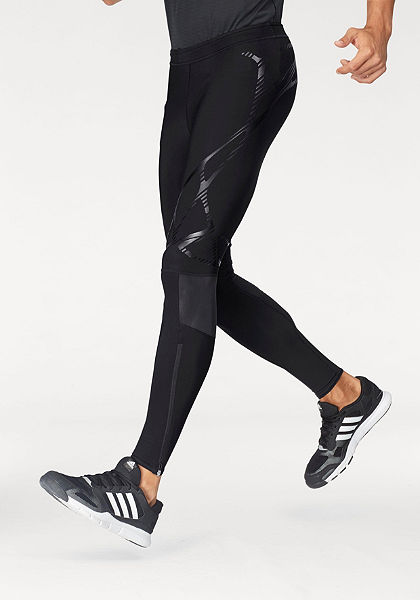 adidas Performance Běžecké legíny »AZ SW W LONG TIGHT MEN«
