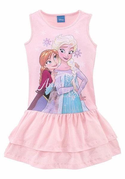 Disney Frozen vállpántos ruha