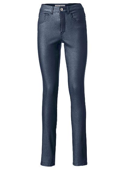 Testkövető streccs nadrág