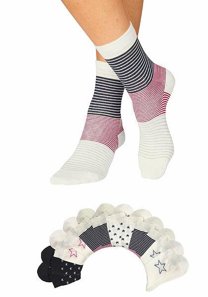 Arizona Ponožky (12 párů)