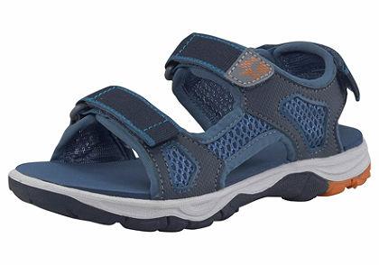 Jack Wolfskin Turistické sandály »Puno Beach Sandal Boys«