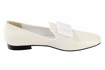 Heine Nazúvacie topánky s reliéfnou štruktúrou