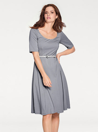 ASHLEY BROOKE by Heine Džersejové šaty