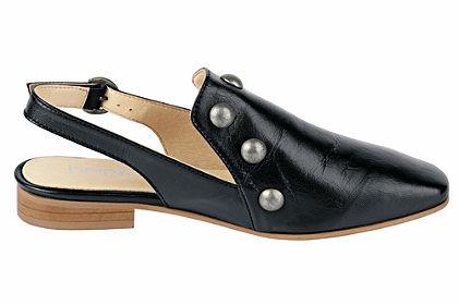 heine Nazúvacie topánky s nitmi
