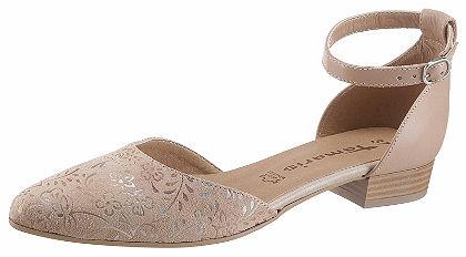 Tamaris Rímske sandále »Mila«