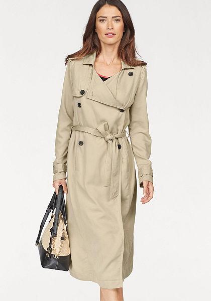 Laura Scott Prechodný kabát