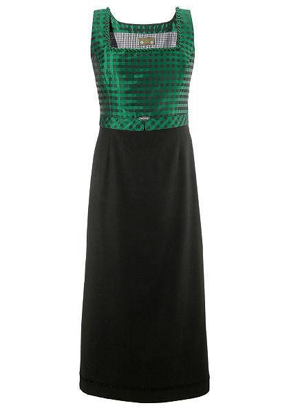 Love Nature Dámske šaty s krojovým motívom, bočne zips
