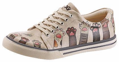 DOGO Šněrovací topánky »Yummy«