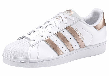 adidas Originals sneaker »Wmns Superstar«