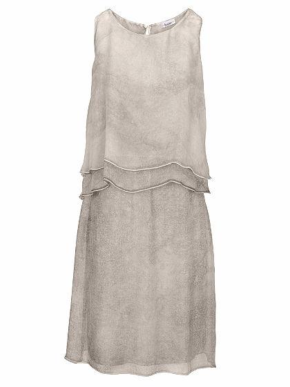 LINEA TESINI by heine Šaty s vrstveným vzhľadom