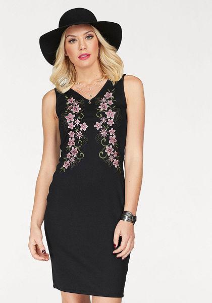 Melrose Pouzdrové šaty