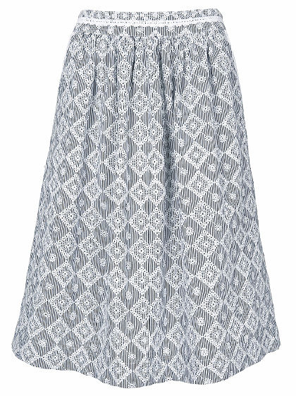 RICK CARDONA by heine Úpletová sukně