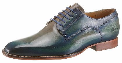 Melvin & Hamilton Šnurovacie topánky »Woody 1«