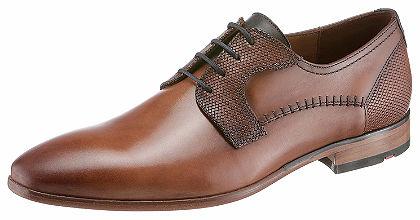 Lloyd Šnurovacie topánky »Heath«