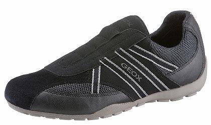 Geox Nazouvací boty »Uomo Ravex«