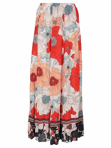 B.C. BEST CONNECTIONS by heine Vzorovaná sukně
