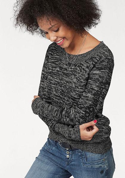 KangaROOS kereknyakú pulóver