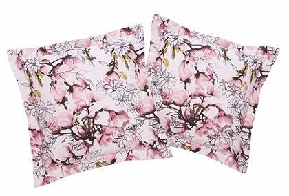 Obliečka na vankúš, GMK Home & Living »Magnolia« (2 kusy)