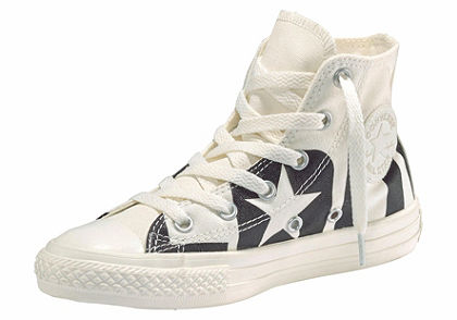 Converse Botasky »Chuck Taylor All Star-Hi Youth«