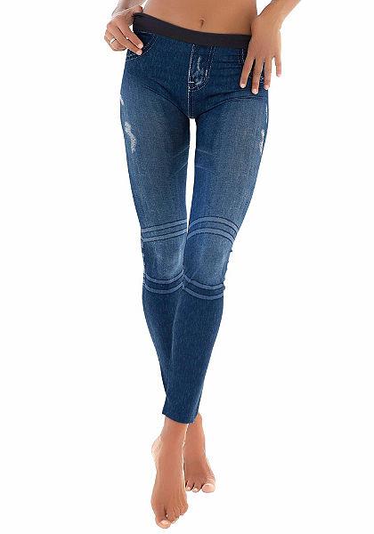 Buffalo Legínové kalhoty