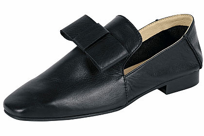 heine Nazúvacie topánky, môže sa tiež nosiť s otvorenou pätou