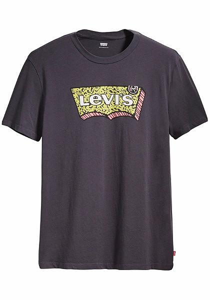 Levi's® Tričko »Batwing«
