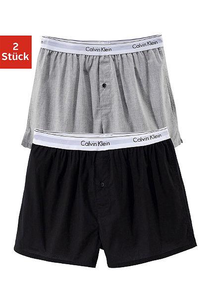 Calvin Klein Underwear Boxerky klasické (2 kusy)