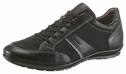 Geox Šnurovacie topánky »Symbol«