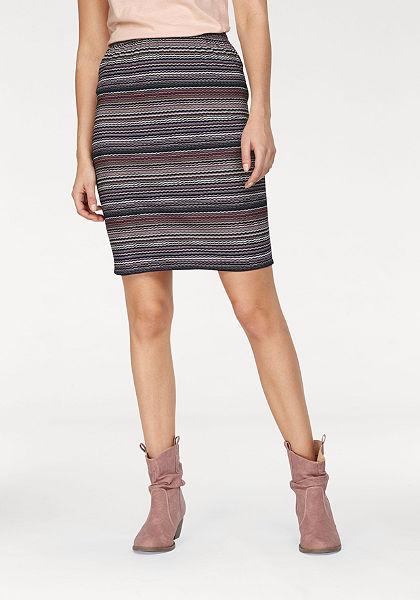 Boysen's Džersejová sukňa