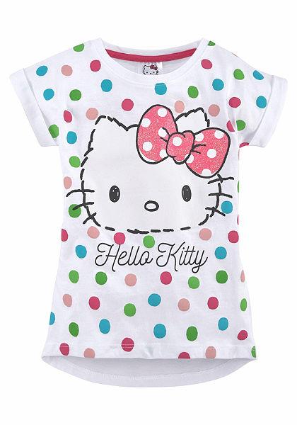 Hello Kitty Tričko