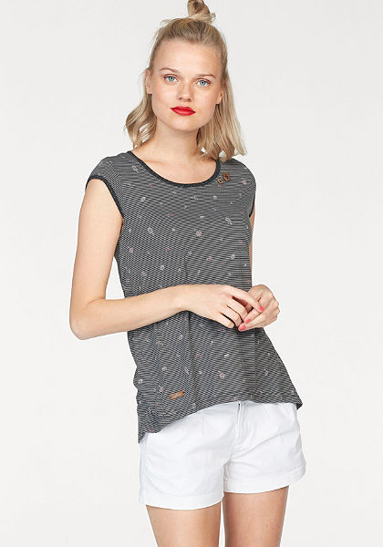Ragwear Dlhý top »Dominica«