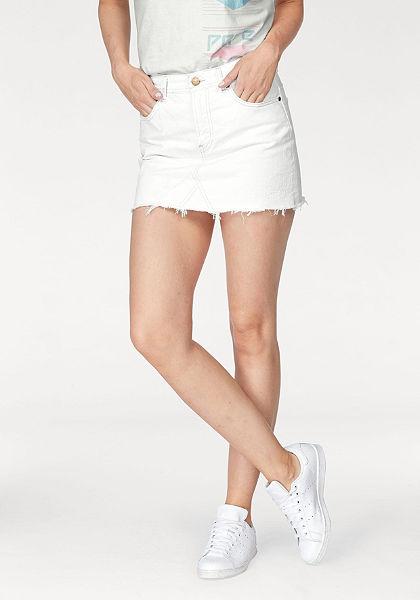Pepe Jeans Riflová sukně »DANI«