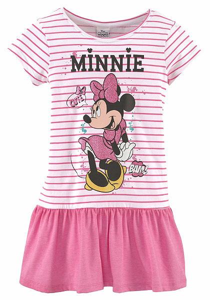 Disney Volánkové šaty