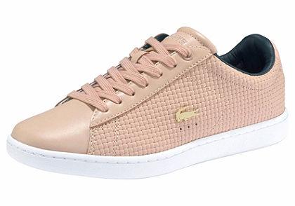 Lacoste sneaker »CARNABY EVO 118 6«
