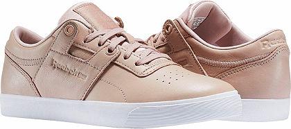 Reebok Classic sneakercipő  »WORKOUT CLEAN FVS FBT«