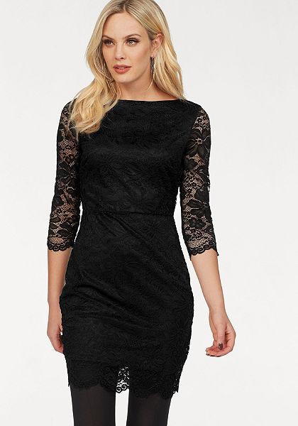 Vero Moda Krajkové šaty »PETUNIA«